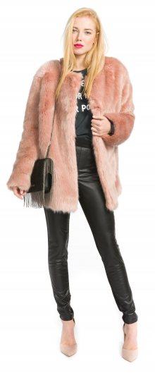 Eco Kabát Pinko | Růžová | Dámské | L