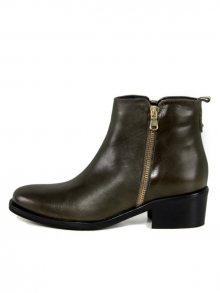 Gianni Gregori Dámská kotníková obuv 4105418_JAMAICA_MOSS\n\n