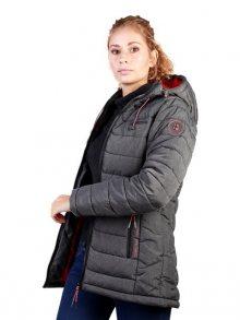 Geographical Norway Dámská bunda Astana_woman_anthracite\n\n