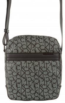 Greg Cross body bag Calvin Klein | Černá Šedá | Pánské | UNI