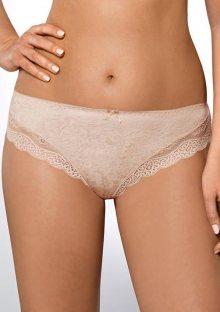 Dámské kalhotky Ava 925 S Pudrová