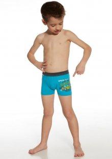 Dětské boxerky Fast rider 701/46 Cornette 110/116 Dle obrázku