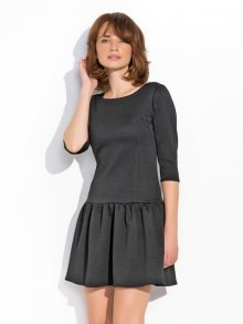 Numinou Dámské šaty NU_nu03-black