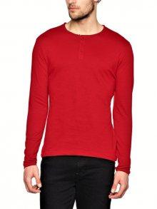 Soda Dry Pánské tričko TL-SD 902_RED