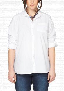 s.Oliver Dámská košile 113527_502tri bílá\n\n