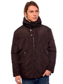 Trussardi Collection Pánská bunda V500308 LOREO_Moro/Brown\n\n