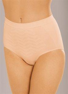 Dámské stahovací kalhotky Naturana 0049S 75 Tělová