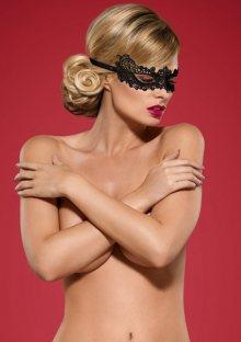Maska Obsessive A701 Černá