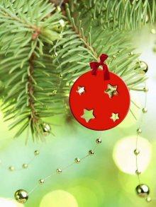 Christmas Vánoční ozdoba\n\n