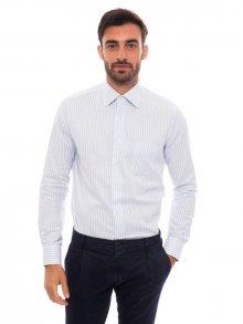 Trussardi Collection Pánská košile U12TRC10023_250