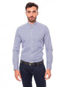 Trussardi Collection Pánská košile U12TRC10005_452