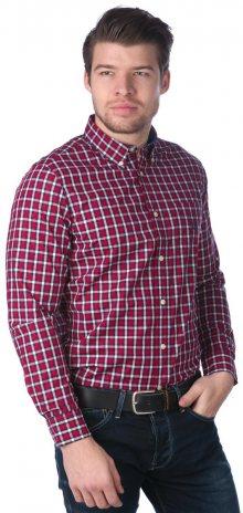 Chaps Košile WCP05CCP02_aw15 S červená\n\n