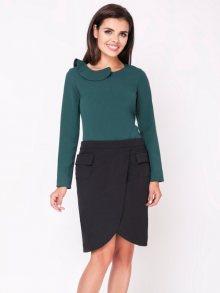 Naoko Dámská sukně AT118_BLACK