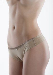 Kalhotky brazilky Emporio Armani 163317 CC705 tělová L Tělová