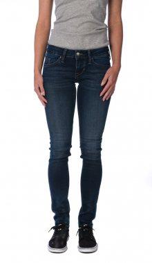 Mustang Dámské džíny Gina Jeggins 3598_5535_aw15 tmavě modrá\n\n