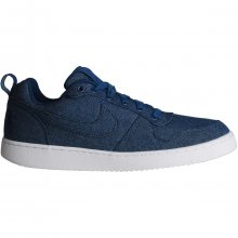 Nike Court Borough Low Prem modrá EUR 44