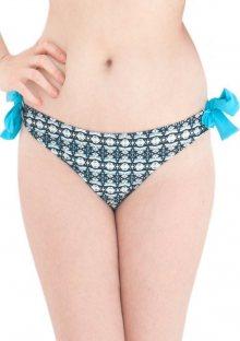 Plavkové kalhotky Curvy Kate Cocoloco CS2315 S Cocoloco