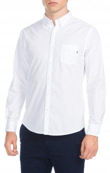 Košile Replay   Bílá   Pánské   S
