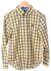 Chaps Košile WCP68BCP13_aw15 98 žlutá\n\n