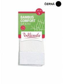 Bellinda Dámské ponožky BAMBUS COMFORT SOCKS BE496862-940