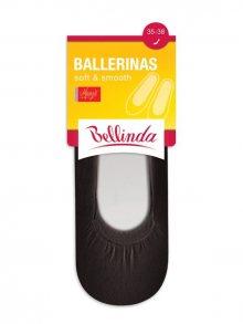 Bellinda Balerínkové ponožky BALLERINAS BE491001-940