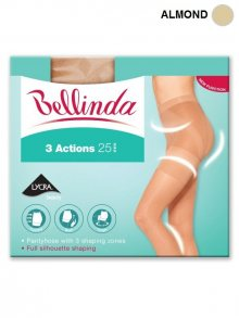 Bellinda Punčocháče 3 ACTIONS TIGHTS 22 DEN\n					\n