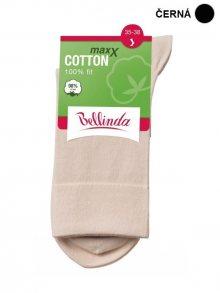 Bellinda Dámské ponožky COTTON MAXX LADIES SOCKS BE495918-940\n\n