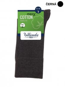 Bellinda Pánské ponožky COTTON MAXX MEN SOCKS BE497563-940\n\n