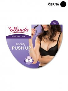 Bellinda Dámská podprsenka BEAUTY PUSH UP BRA BA835094-094