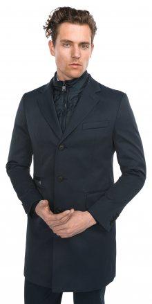 Nadim3 Kabát Hugo Boss | Modrá | Pánské | XL