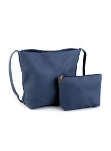 Set kabelka a taška - Tmavě modrá univerzal