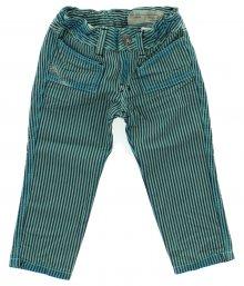 Kalhoty dětské Diesel | Modrá Zelená | Dívčí | 6 měsíců