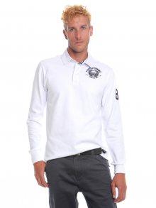Peak Performance Polo tričko G54512007_ss15 XXL bílá