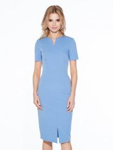 Misebla Dámské šaty MSU0086_blue\n\n