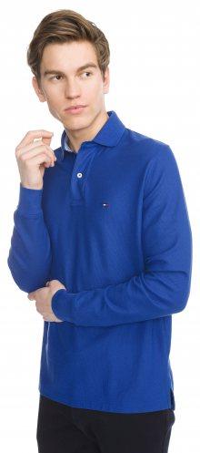 Performance Polo Triko Tommy Hilfiger | Modrá | Pánské | XL