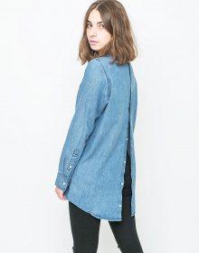 Cheap Monday Behave Thrift Blue 38