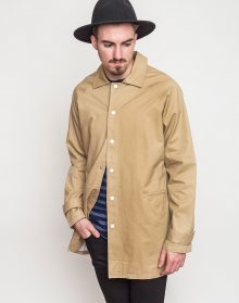 Native Youth Washed Cotton Summer Sand XL