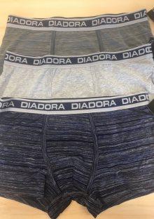 Pánské boxerky Diadora 5929 L Mix