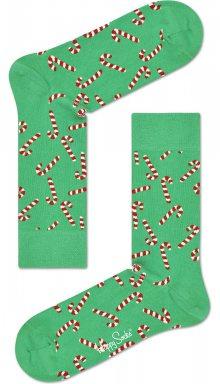 Holidays Ponožky Happy Socks | Zelená | Pánské | 41-46