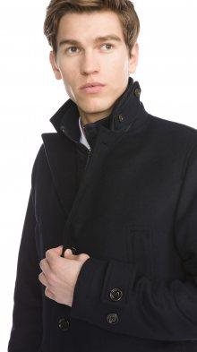 Conway Kabát Hugo Boss | Modrá | Pánské | 3XL