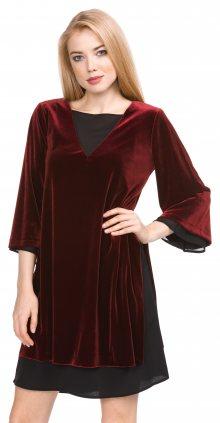 Šaty Fracomina | Červená | Dámské | XS