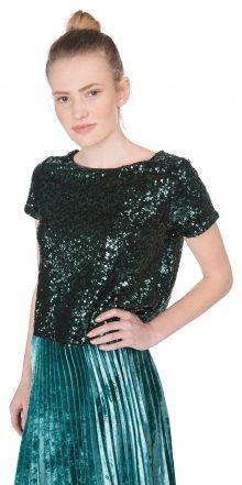 Madison Top Vero Moda | Zelená | Dámské | M