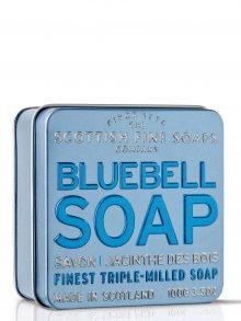 Scottish Fine Soaps Scottish Fine Soaps Mýdlo v plechu - Hyacint 100g A01163\n\n