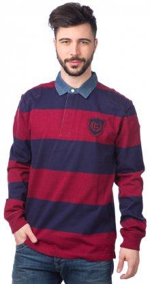 Chaps Polo tričko KCP07CCP07_aw15 S červená\n\n