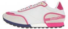 Corsa Tenisky Vespa | Růžová Bílá | Pánské | 37