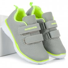 AX BOXING Dětská sportovní obuv C7002LT.G