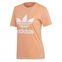 adidas Trefoil T-Shirt růžová 36