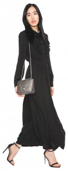 Šaty Love Moschino | Černá | Dámské | XS