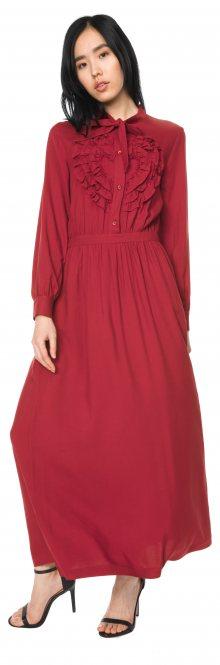 Šaty Love Moschino | Červená | Dámské | XS