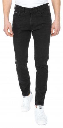 Jeans Calvin Klein | Černá | Pánské | 30/32